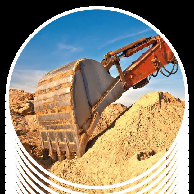 добыча карьерного песка воскресенск